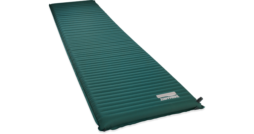 Therm-A-Rest Voyager Regular Wide Forest Green-30