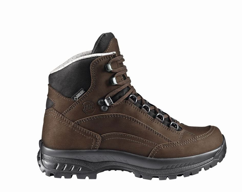 Hanwag Alta Bunion GTX Brown Erde-30