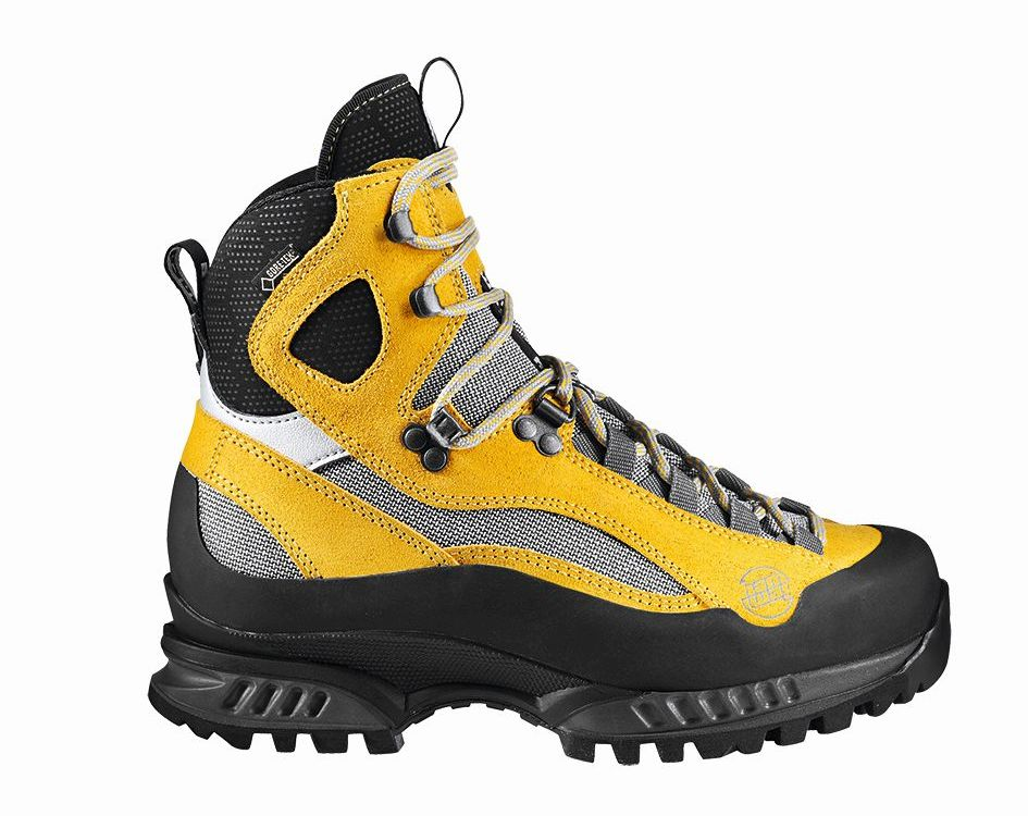 Hanwag Altai Lady GTX Lime-30