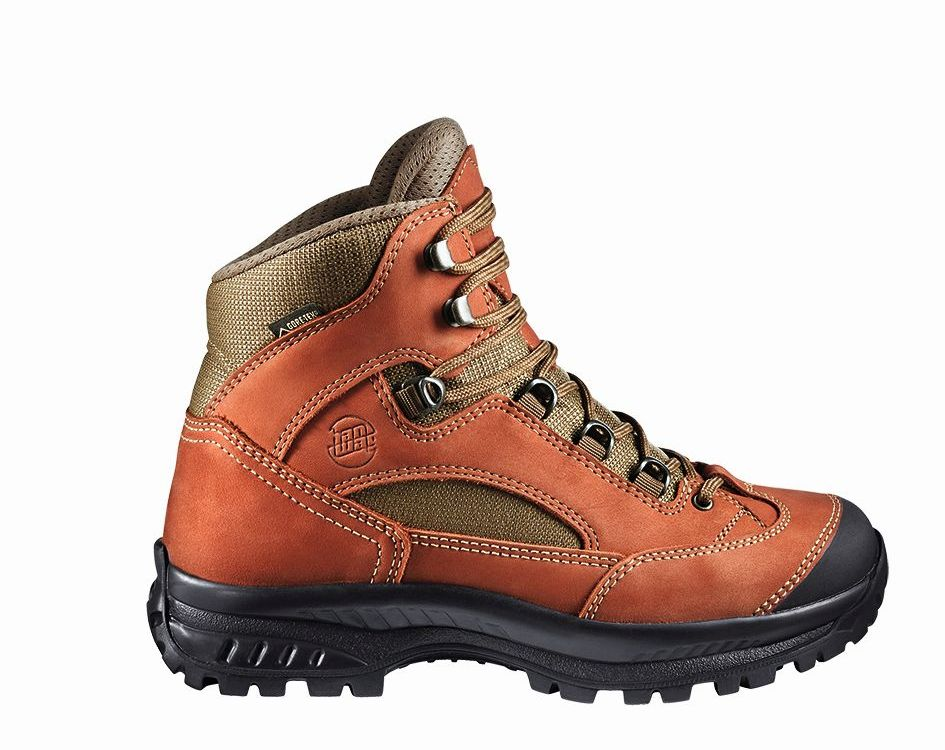 Hanwag Banks Lady GTX Autumn Leaf-30