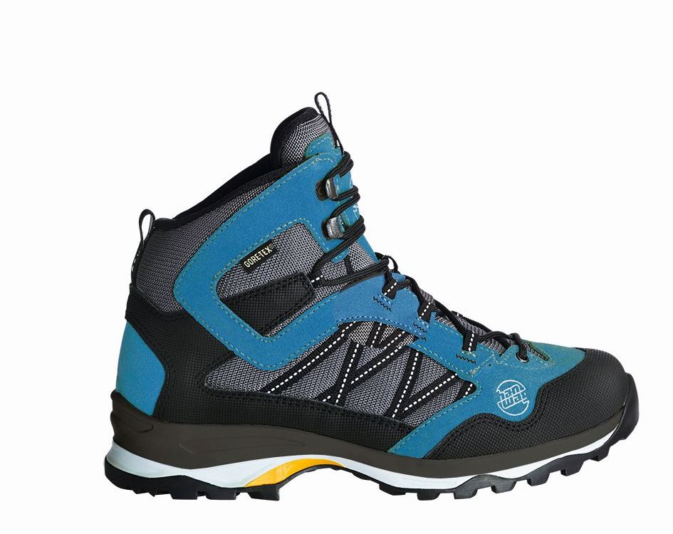 Hanwag Belorado Mid GTX UN Blue-30