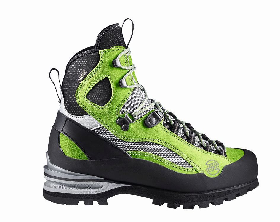 Hanwag Ferrata Combi Lady GTX Birch Green-30