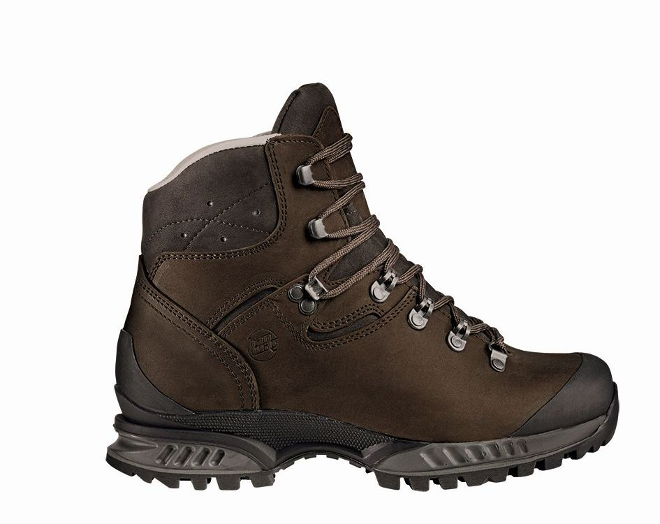 Hanwag Tatra Bunion Lady GTX Brown Erde-30