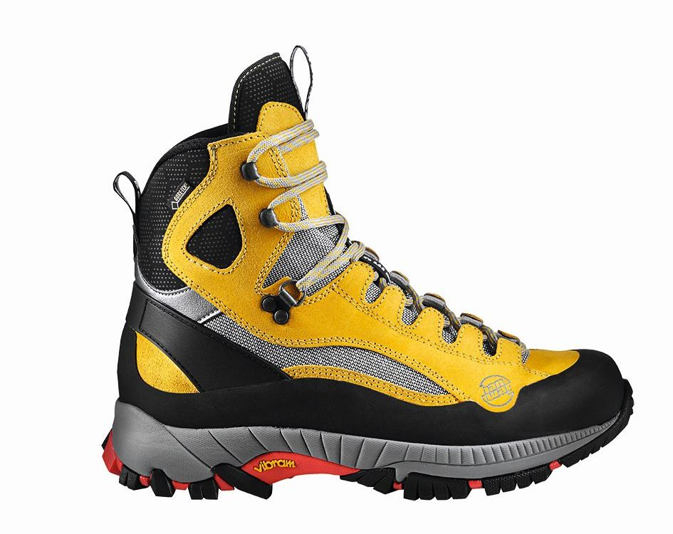 Hanwag Togiak Lady GTX Lime-30