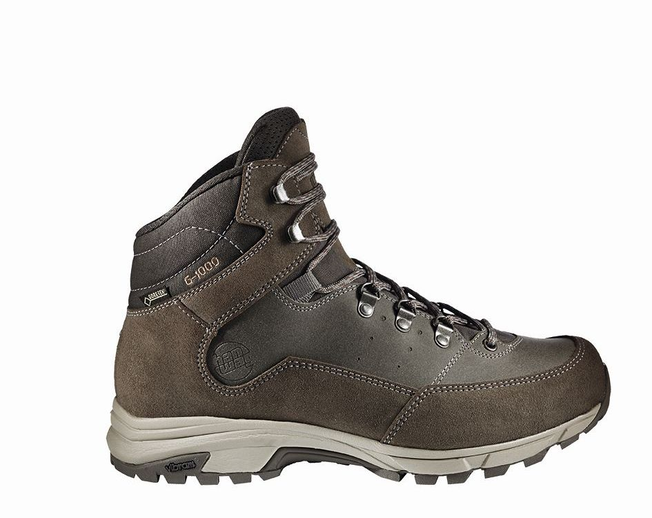 Hanwag Tudela Light GTX Dark Grey Asche-30