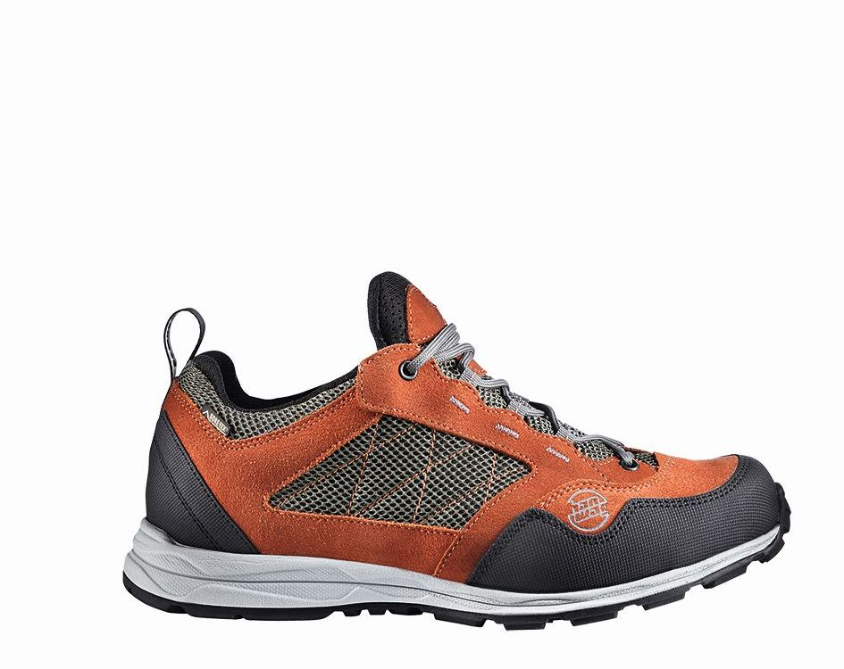 Hanwag Vidago Low lady GTX Autumn Leaf-30