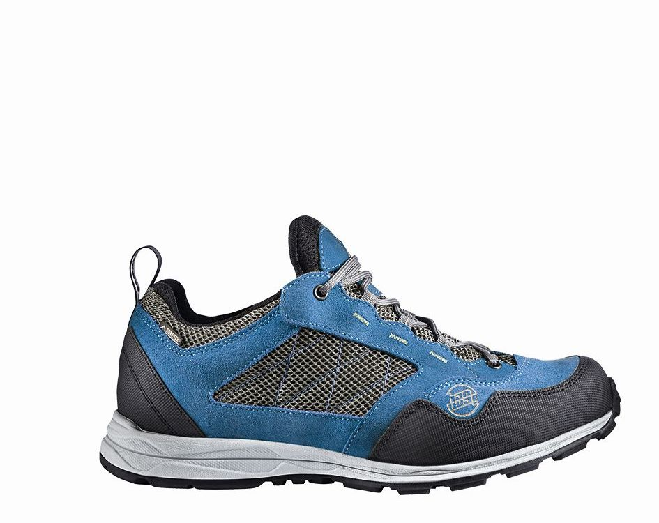 Hanwag Vidago Low GTX UN Blue-30
