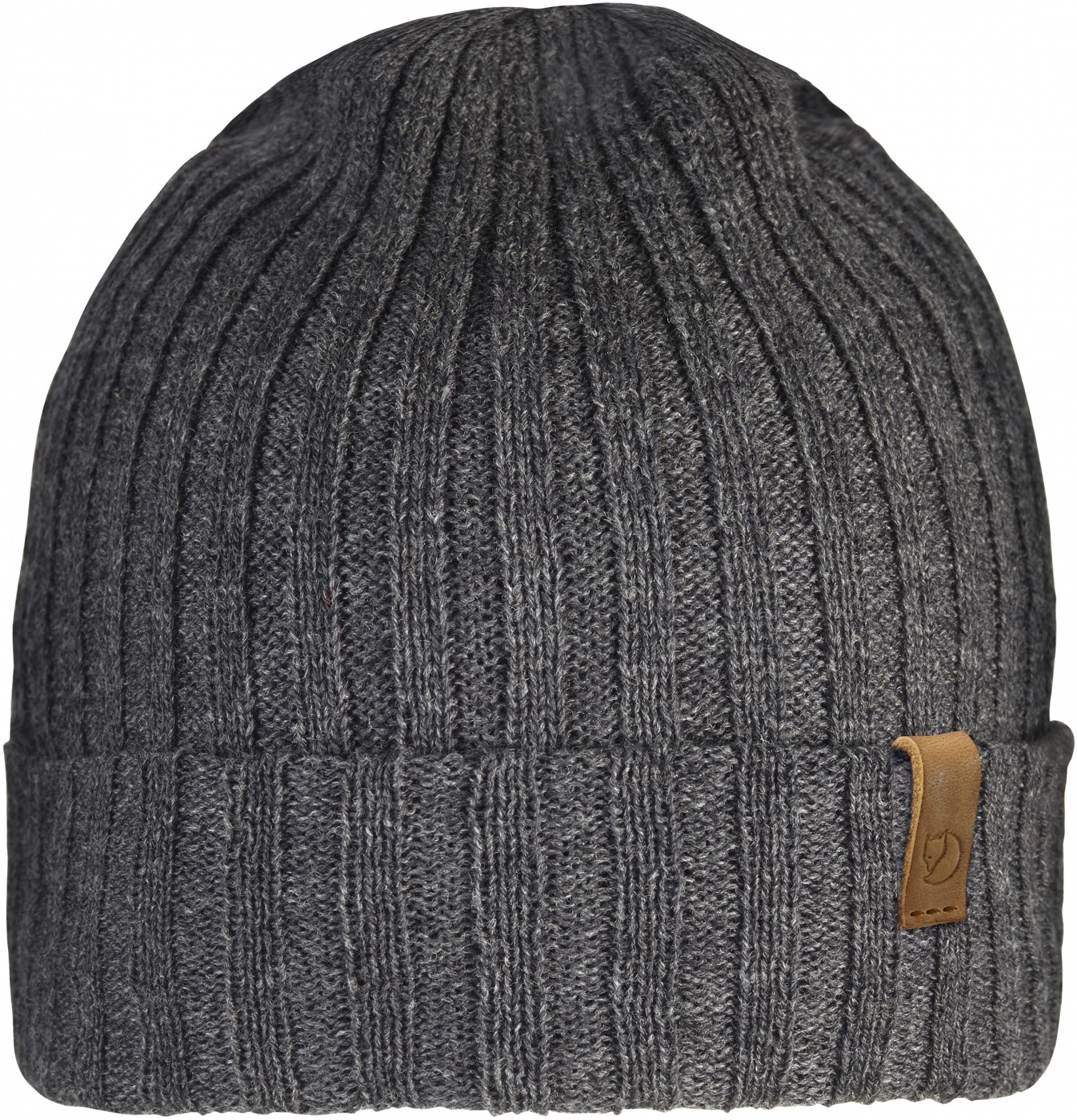 FjallRaven Byron Hat Thin Graphite-30