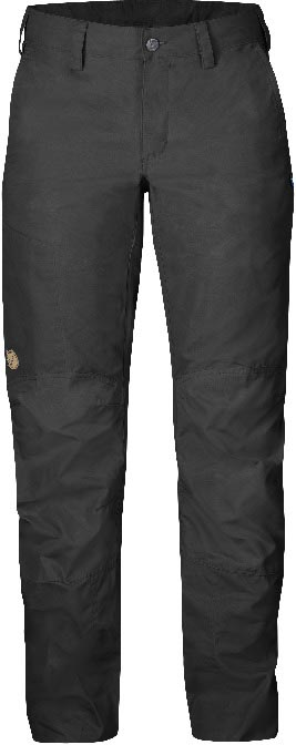 FjallRaven Nilla Trousers Dark Grey-30