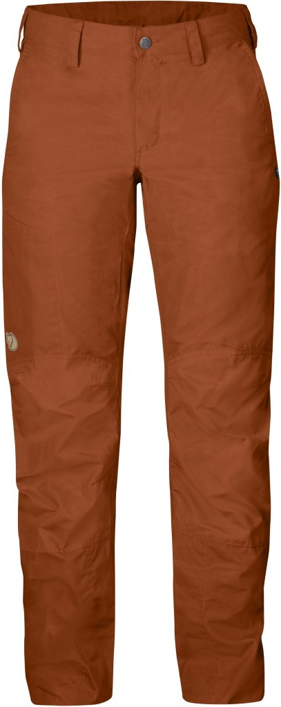 FjallRaven Nilla Trousers Autumn Leaf-30