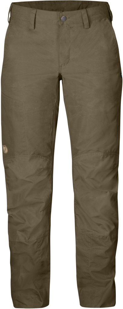 FjallRaven Nilla Trousers Taupe-30