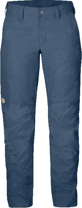 FjallRaven Nilla Trousers Uncle Blue-30