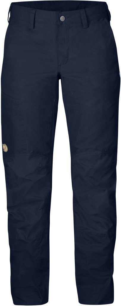 FjallRaven Nilla Trousers Dark Navy-30