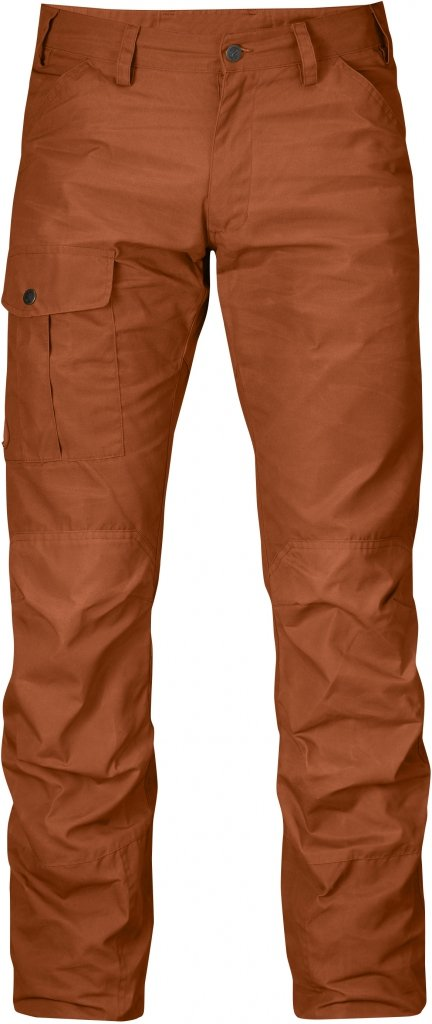 FjallRaven Nils Trousers Autumn Leaf-30