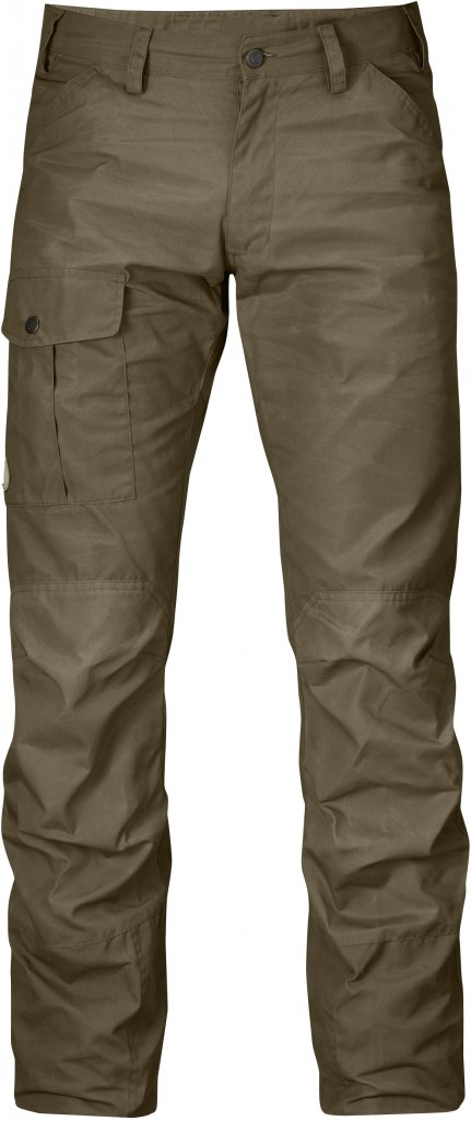 FjallRaven Nils Trousers Taupe-30