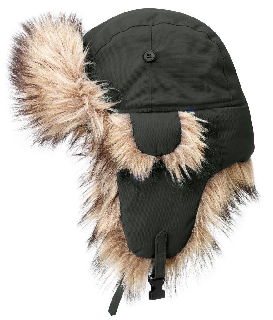FjallRaven Nordic Heater Mountain Grey-30