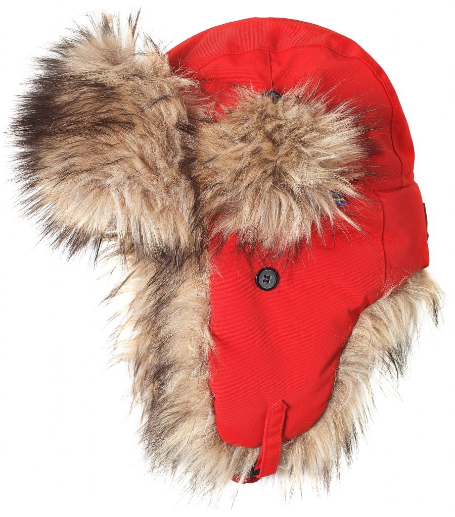 FjallRaven Nordic Heater Red-30
