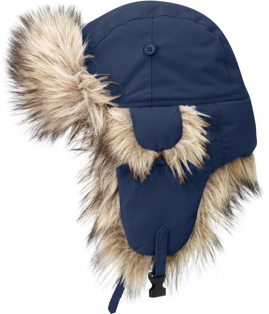 FjallRaven Nordic Heater Blueberry-30