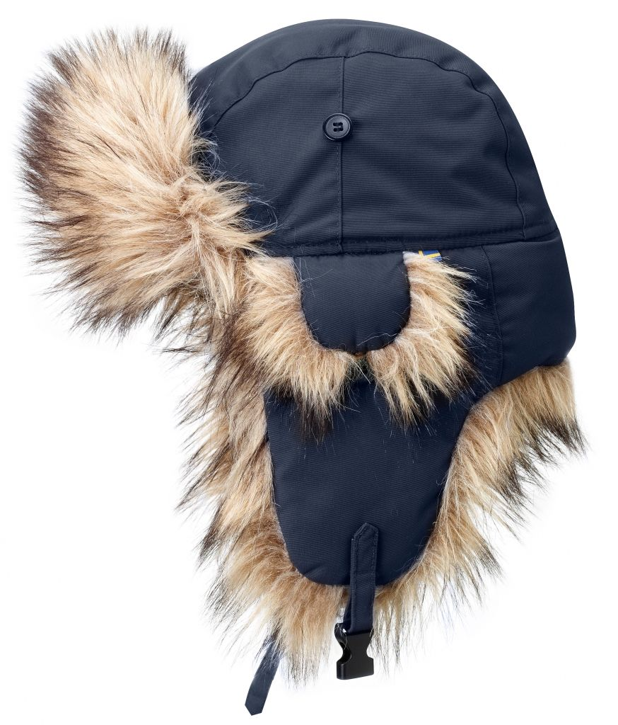 FjallRaven Nordic Heater Dark Navy-30
