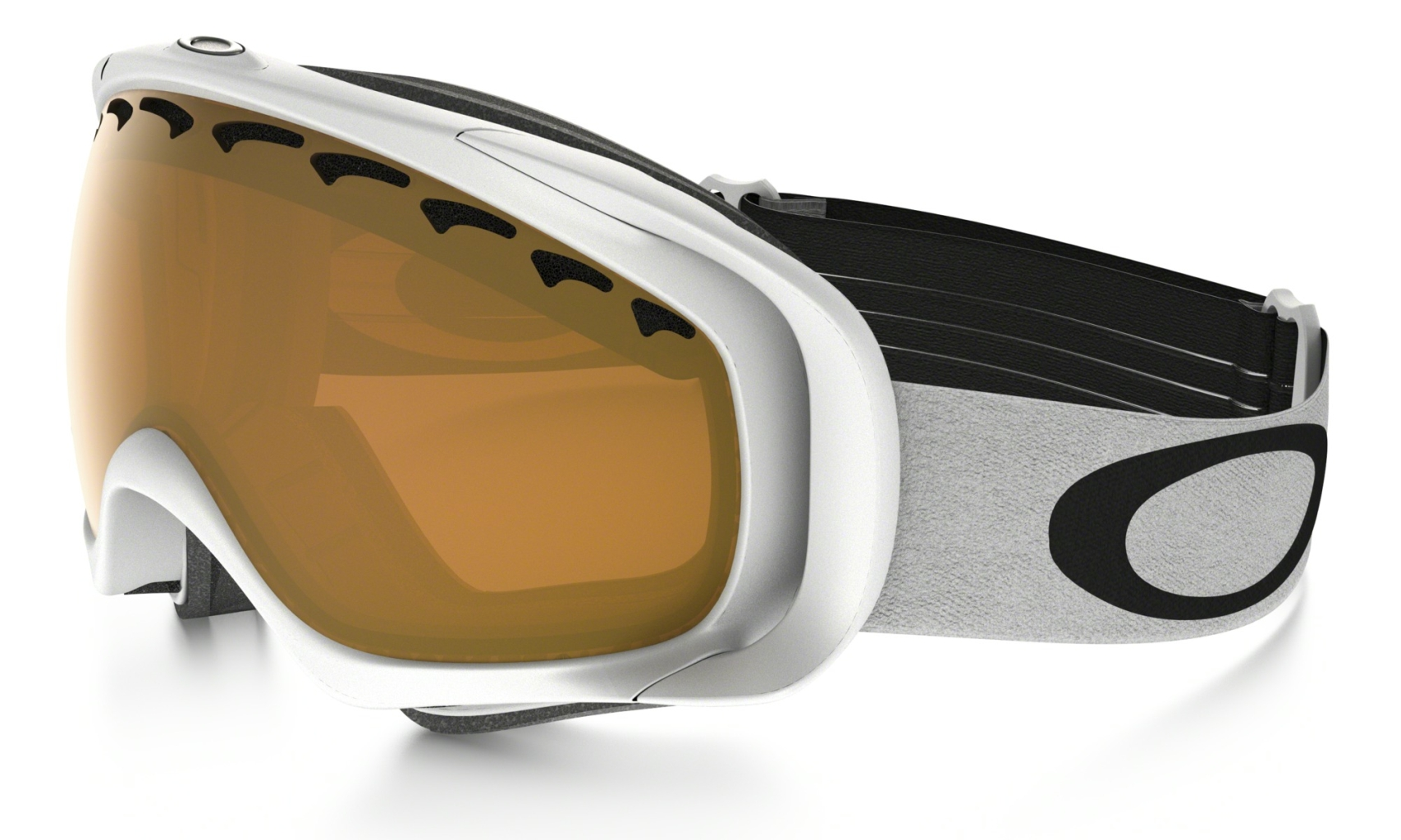 Oakley Crowbar Snow Matte White/Persimmon-30