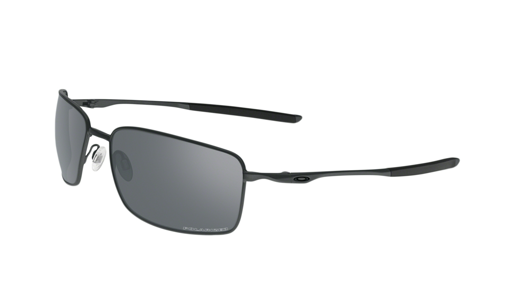 Oakley Square Wire Carbon w/ Grey Polar-30