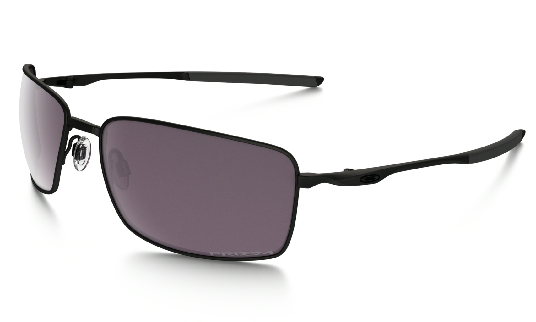 Oakley Square Wire CovertMatteBlkw/DailyPol-30