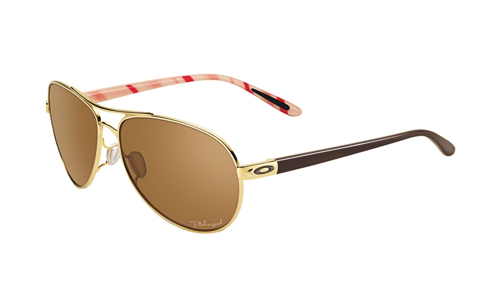Oakley Feedback Pol Gold w/Bronze Polar-30