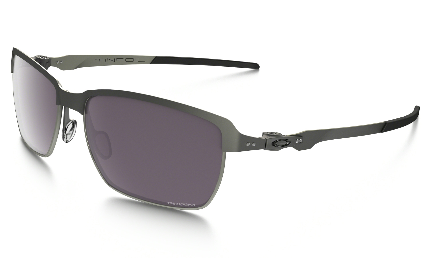 Oakley Tinfoil Carbon w/ Daily Polarized-30