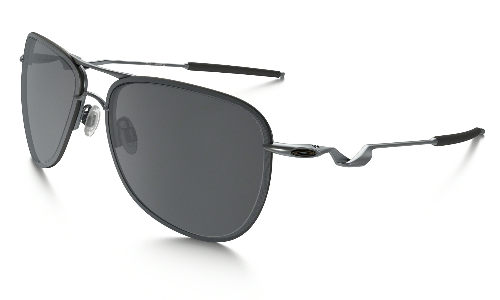 Oakley Tailpin Lead w/ Black Iridium-30