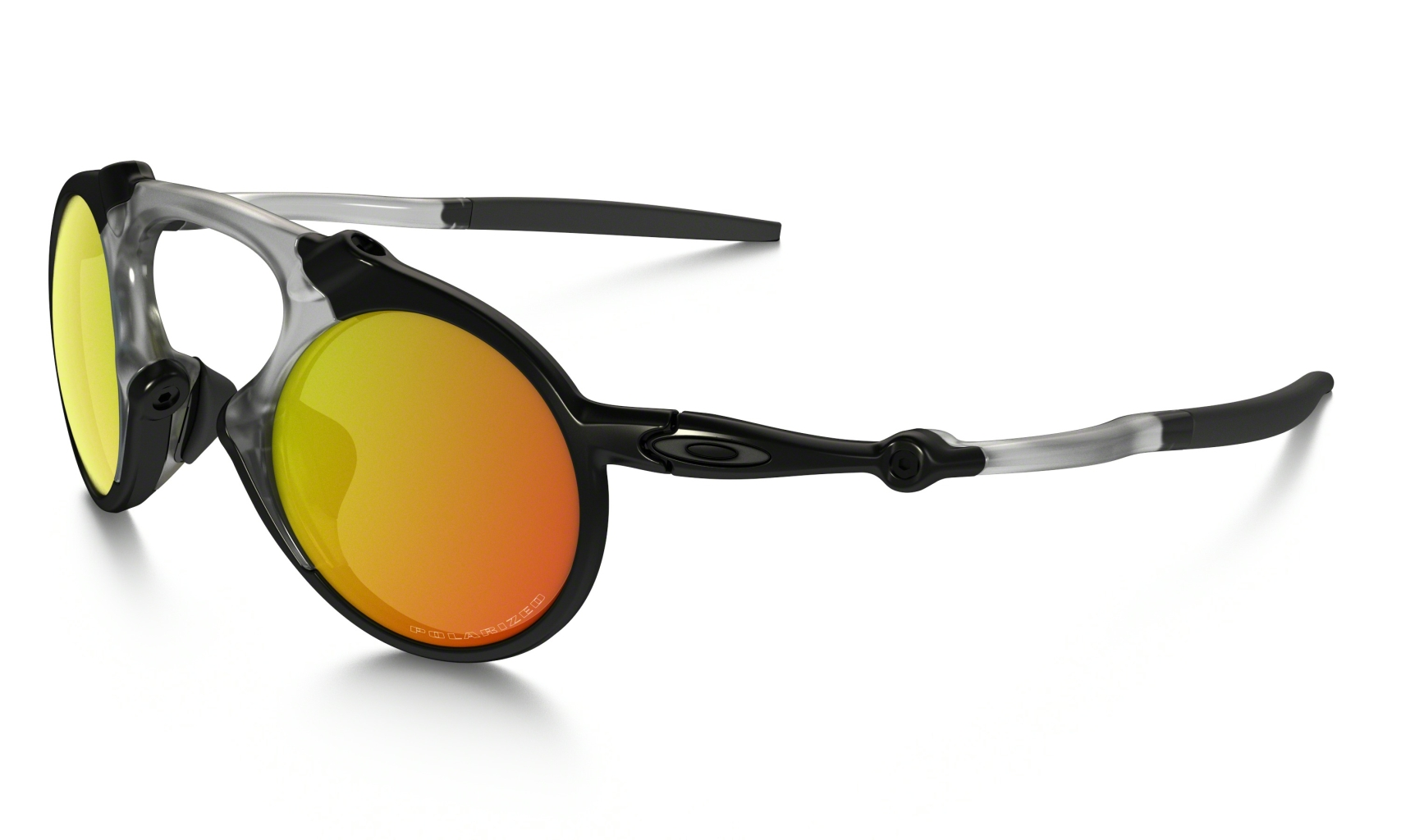 Oakley Madman RUBY IRIDIUM POLARIZED-30