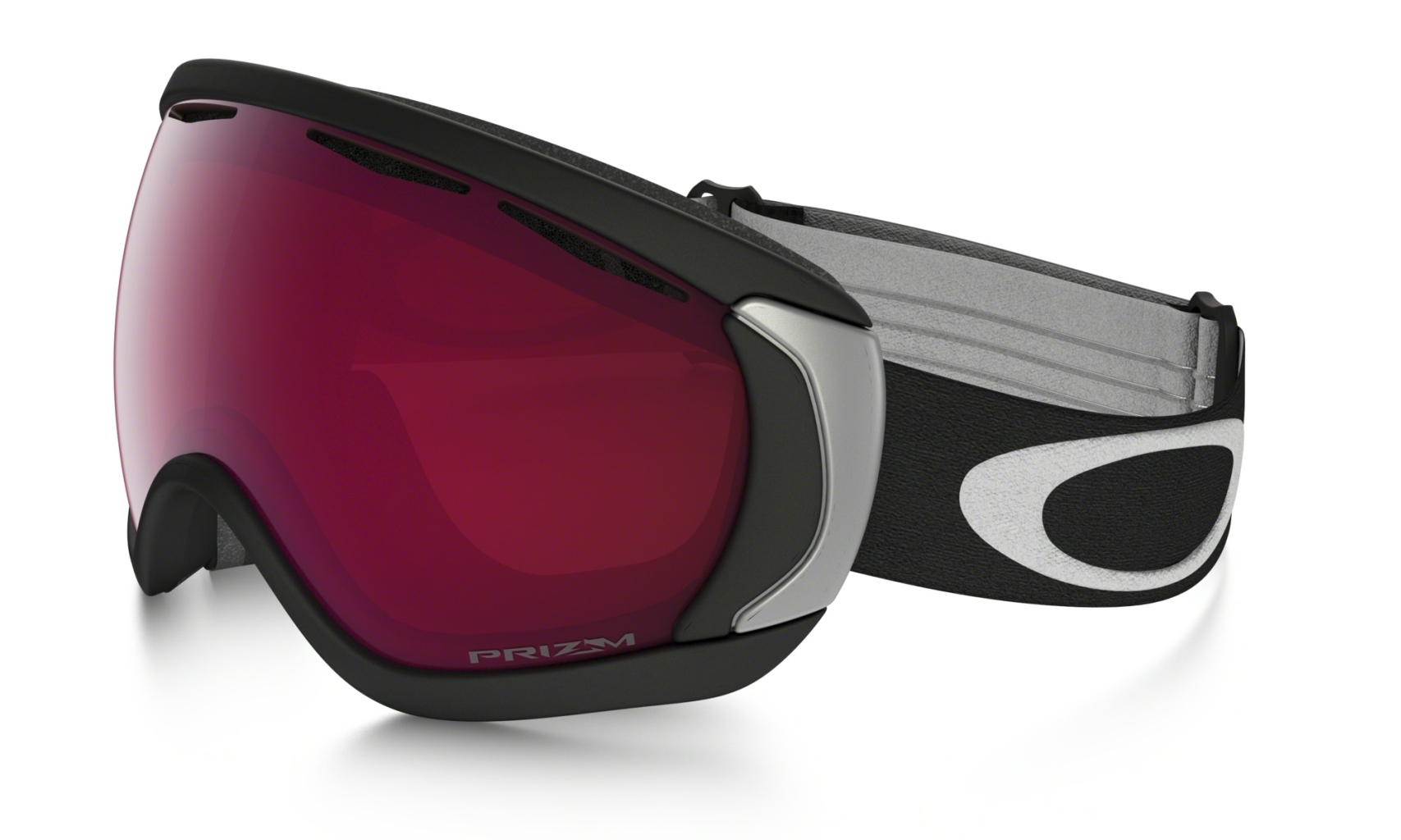 Oakley Canopy Matte Black w/ Rose-30