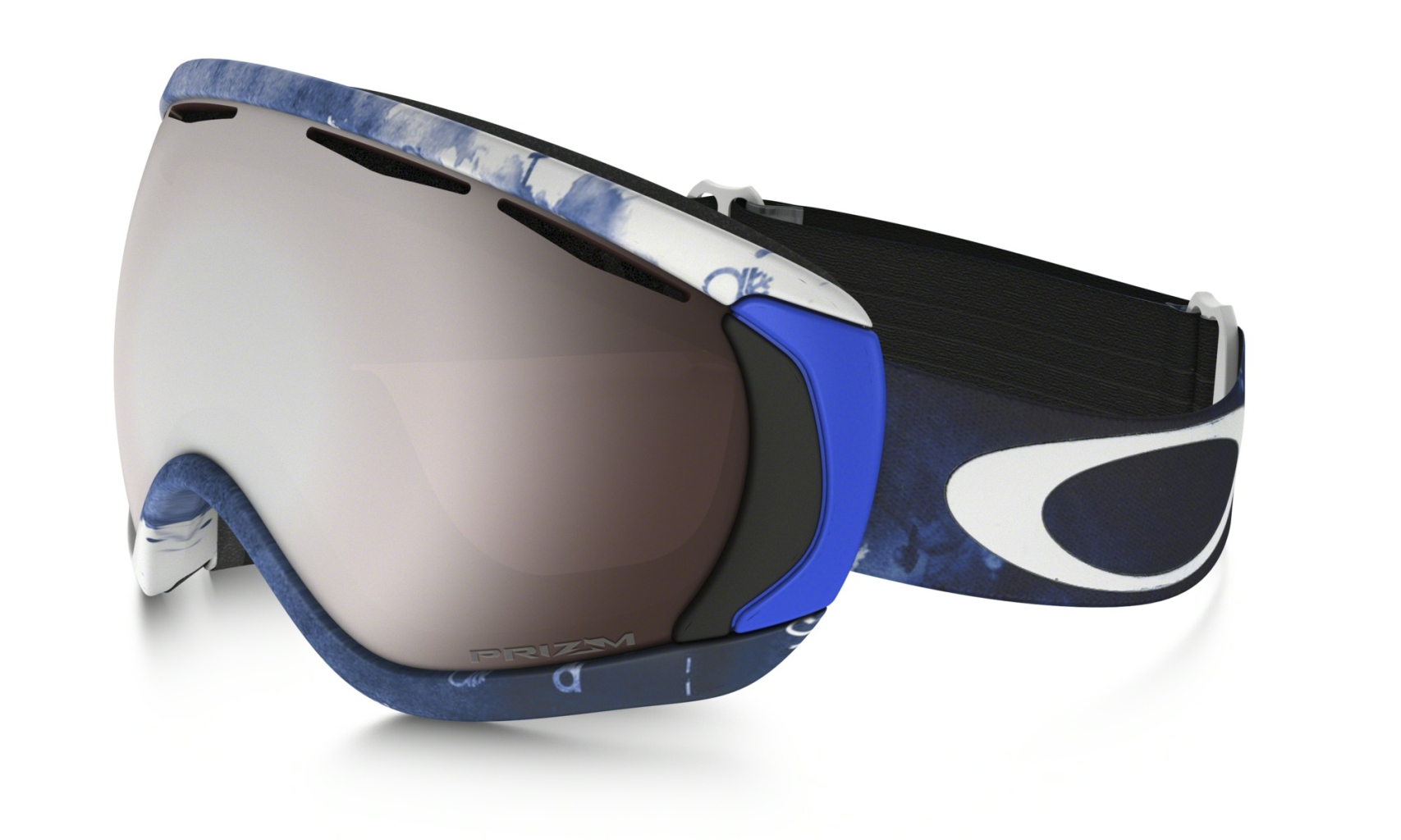 Oakley Canopy JP Auclair CanopySig Whiteout w/Blk-30