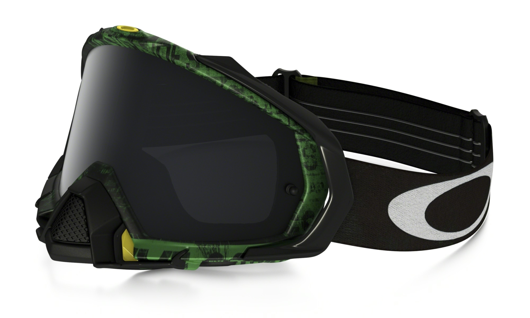 Oakley Mayhem Pro Mx-30