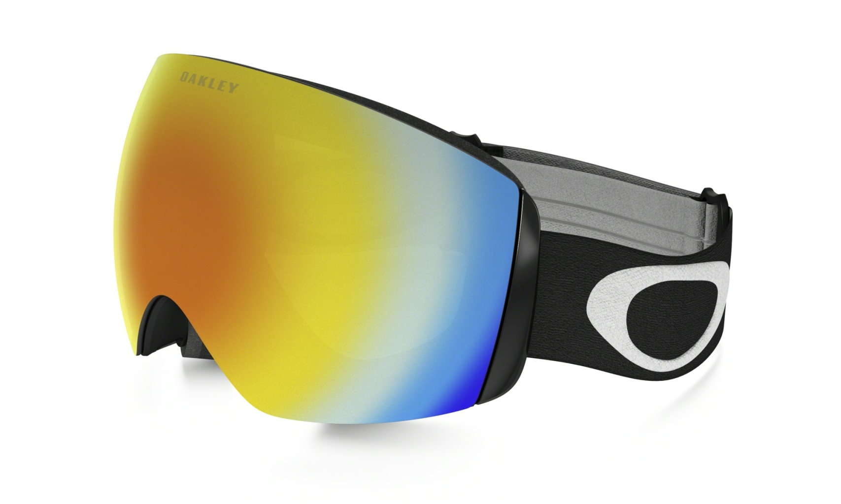 Oakley Flight Deck Xm FIRE IRIDIUM-30