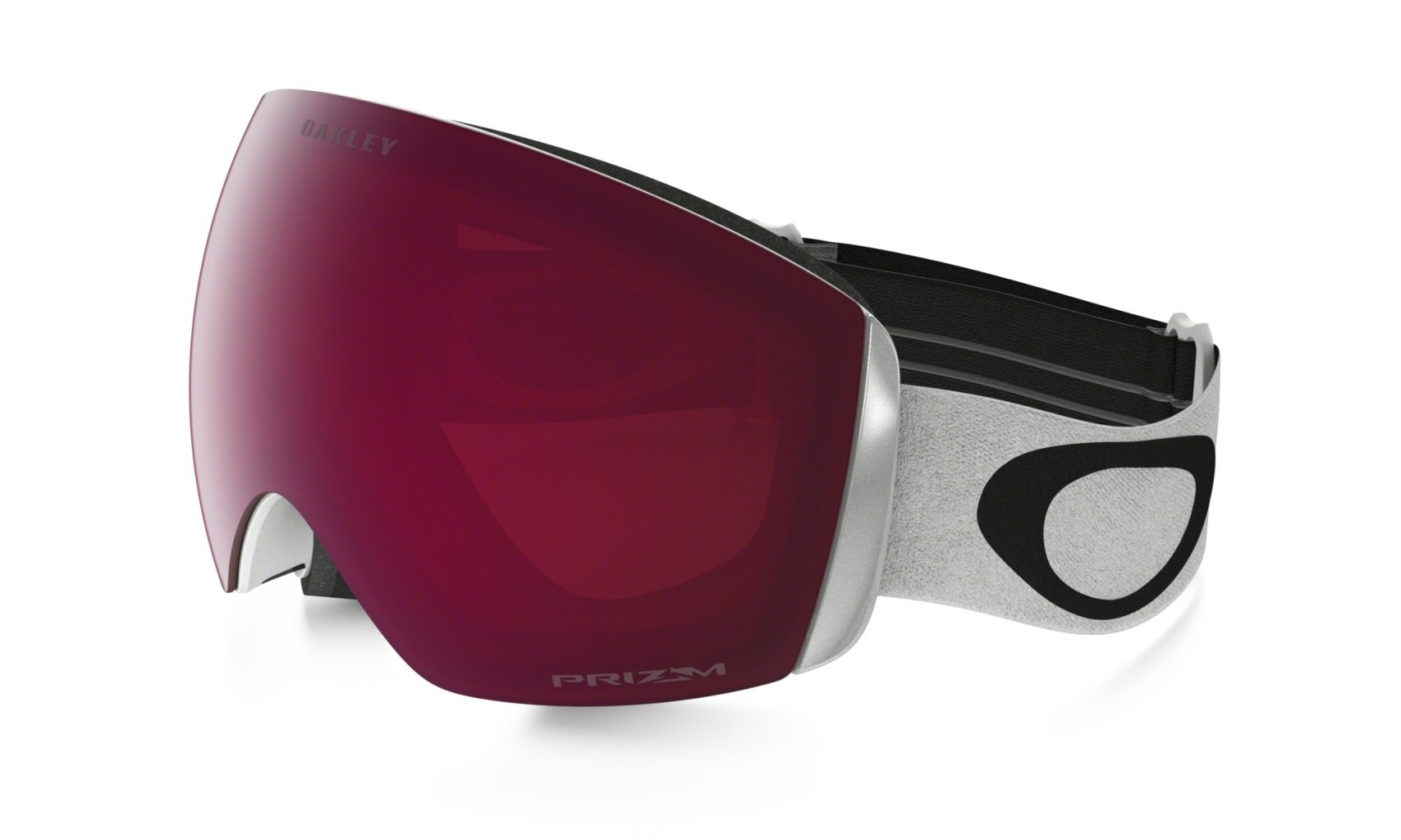 Oakley Flight Deck XM MatteWhite w/Rose-30