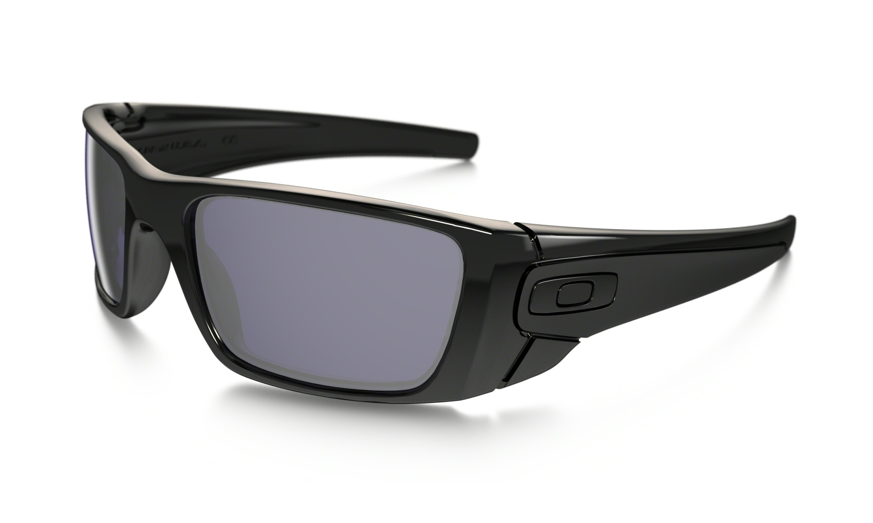 Oakley Fuel Cell Polished Black w/Warm Grey-30