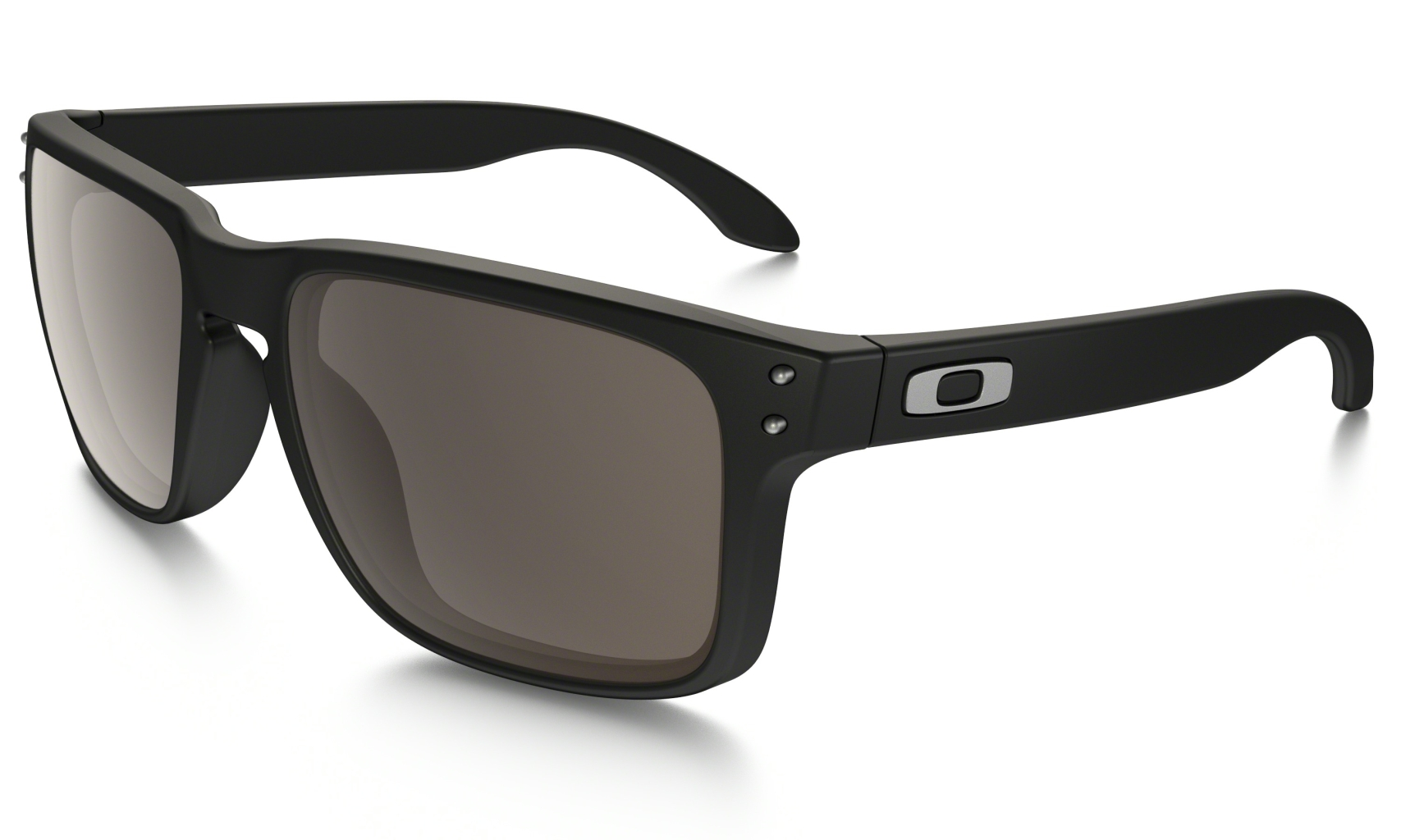 Oakley Holbrook Matte Black w/Warm Grey-30