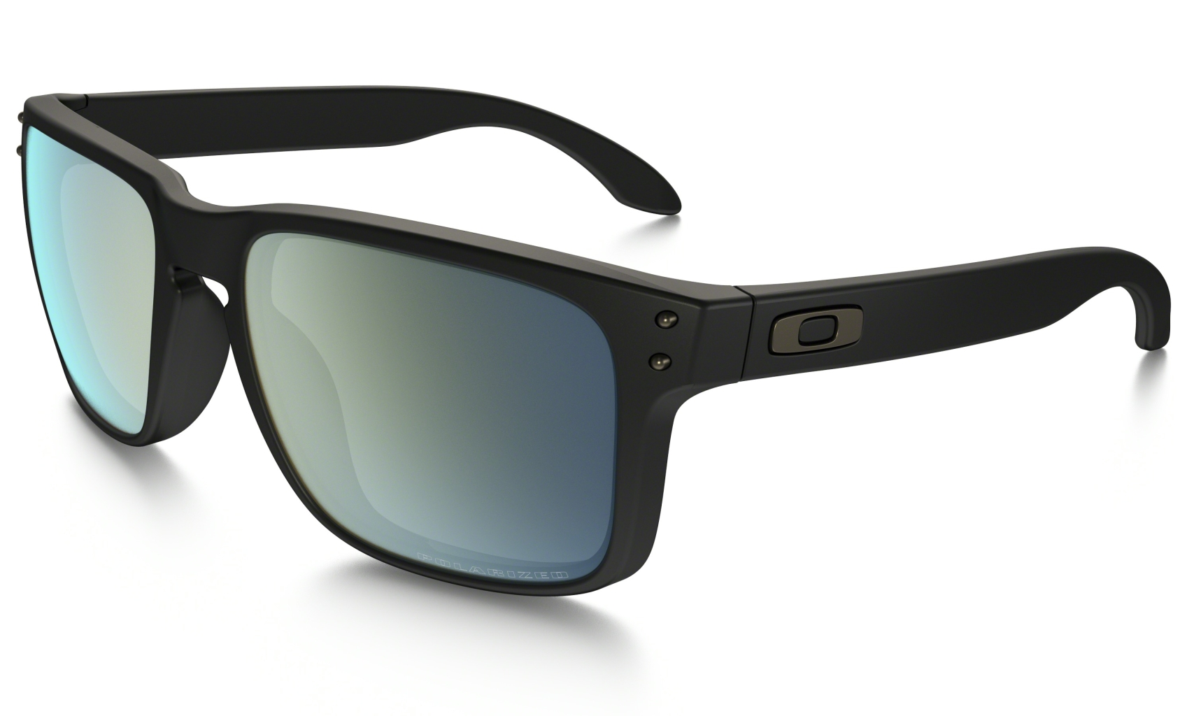 Oakley Holbrook EMERALD IRIDIUM POLARIZED-30