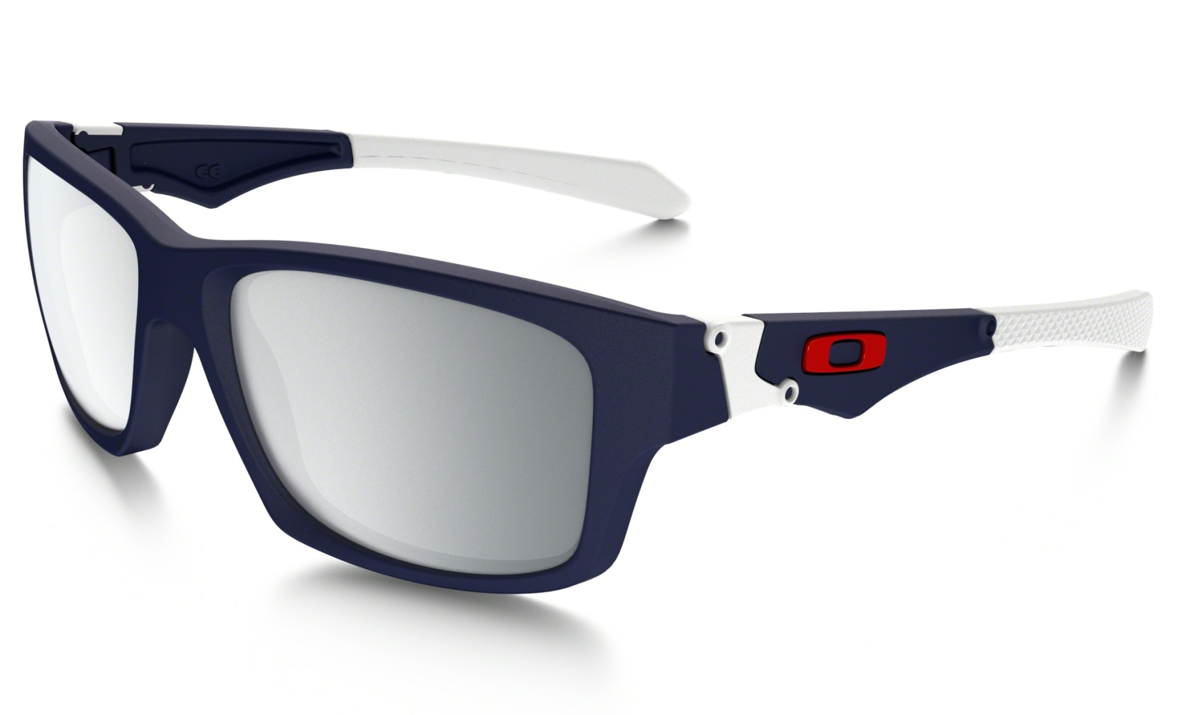 Oakley Jupiter Squared CHROME IRIDIUM-30