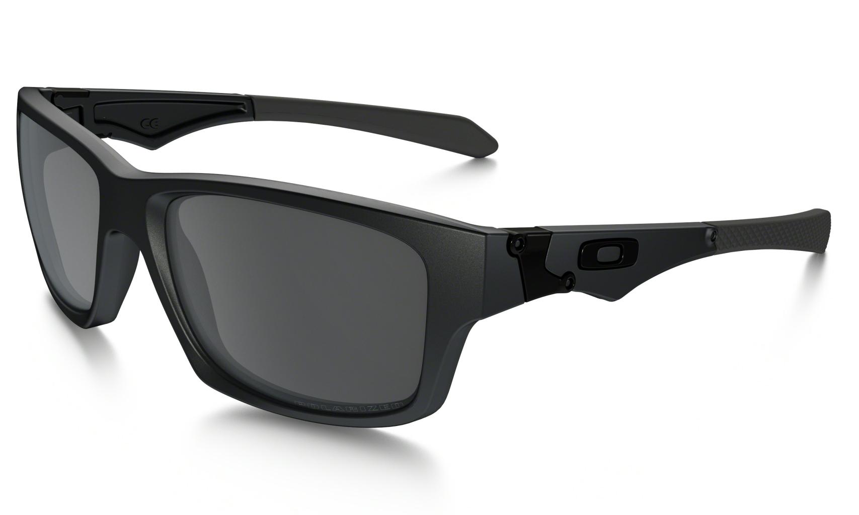Oakley Jupiter Squared Mat Blk w/Black Ir.Polar-30