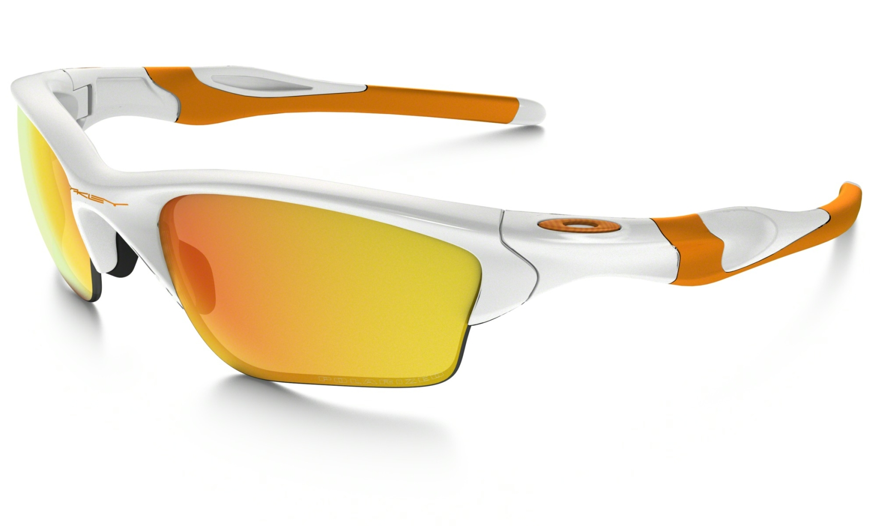 Oakley Half Jacket 2.0 Xl FIRE IRIDIUM-30