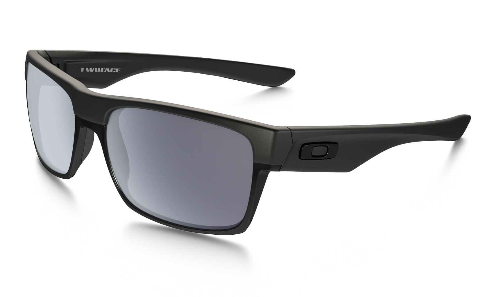Oakley Two Face Steel w/ Grey-30