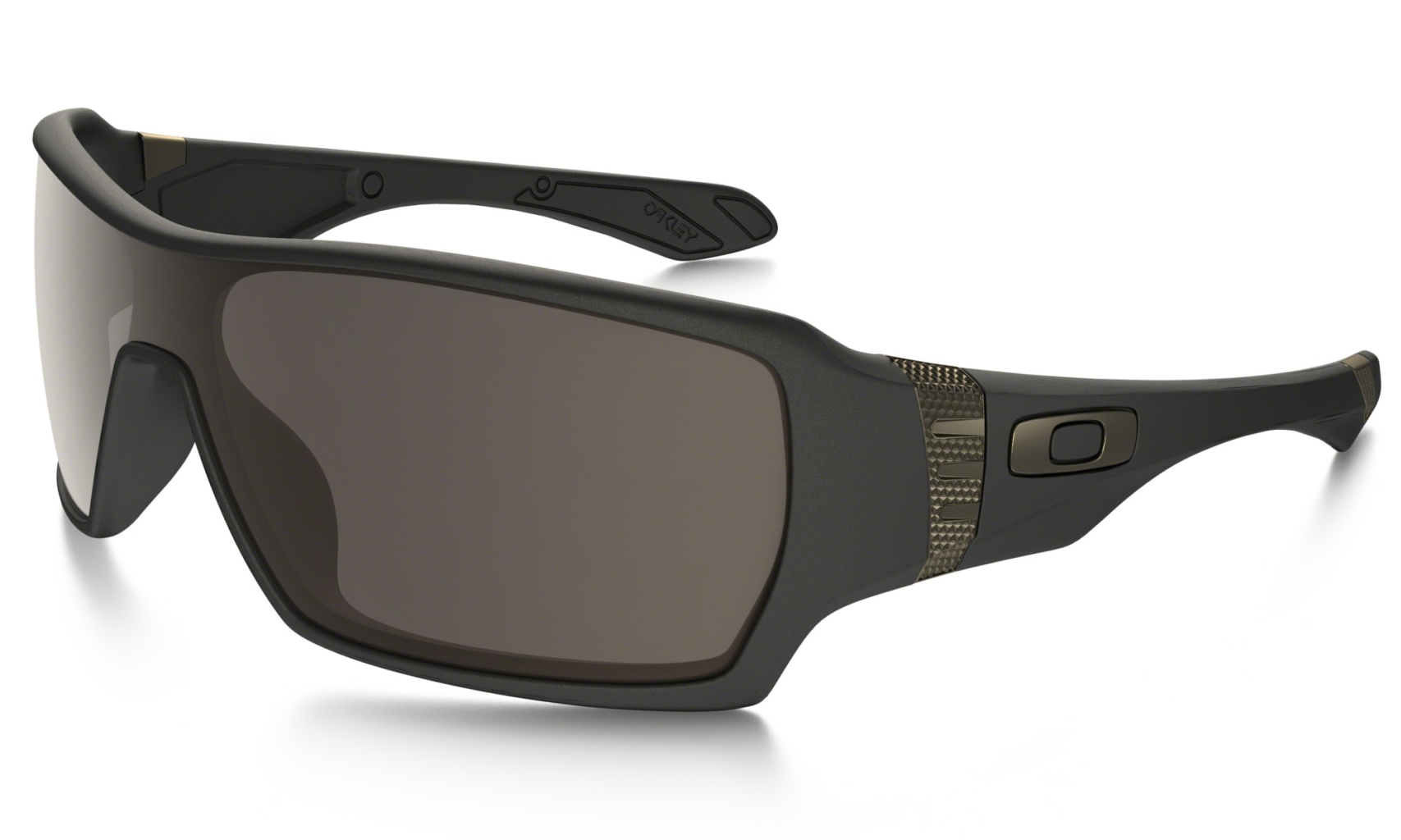 Oakley Offshoot Matte Black w/ Warm Grey-30