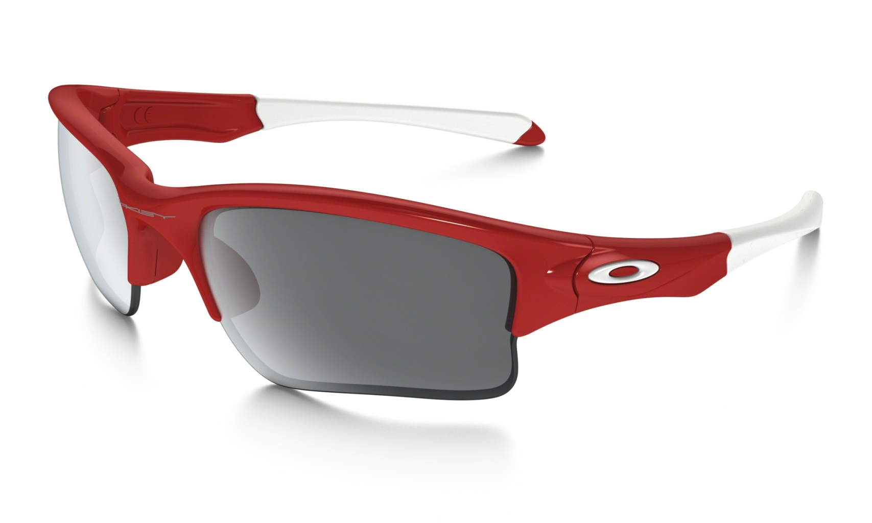 Oakley Quarter Jacket Redline w/ Black Iridium-30