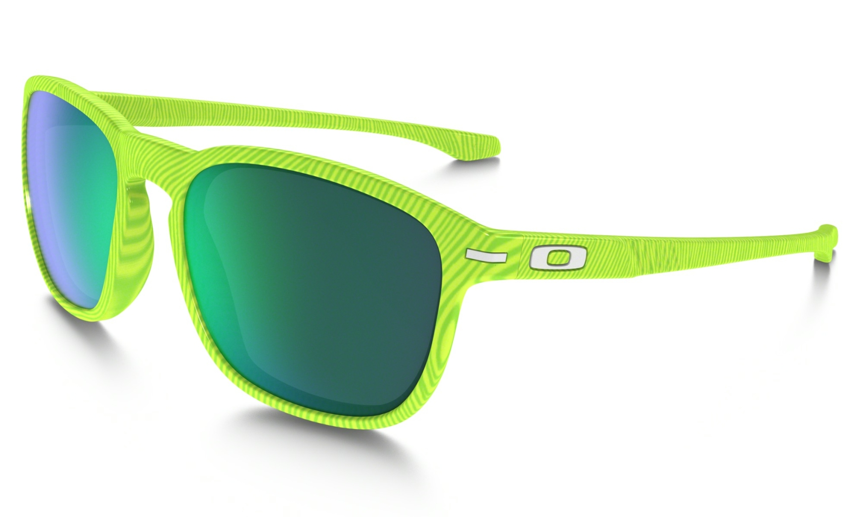 Oakley Enduro Fingerprint Retina Burn w/JadeIrd-30
