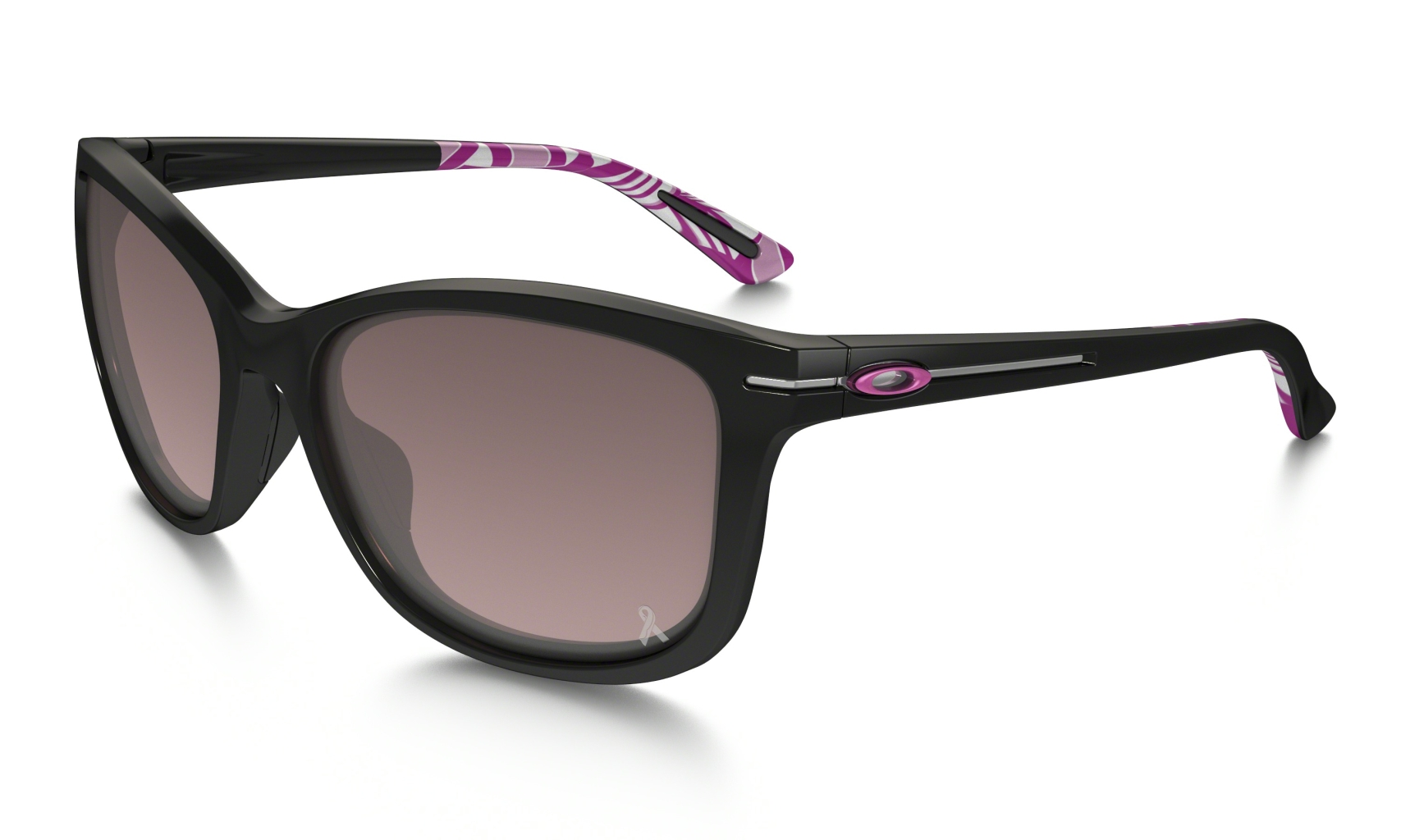 Oakley Drop In YSC Pol Black w/G40 Blk Gradient-30