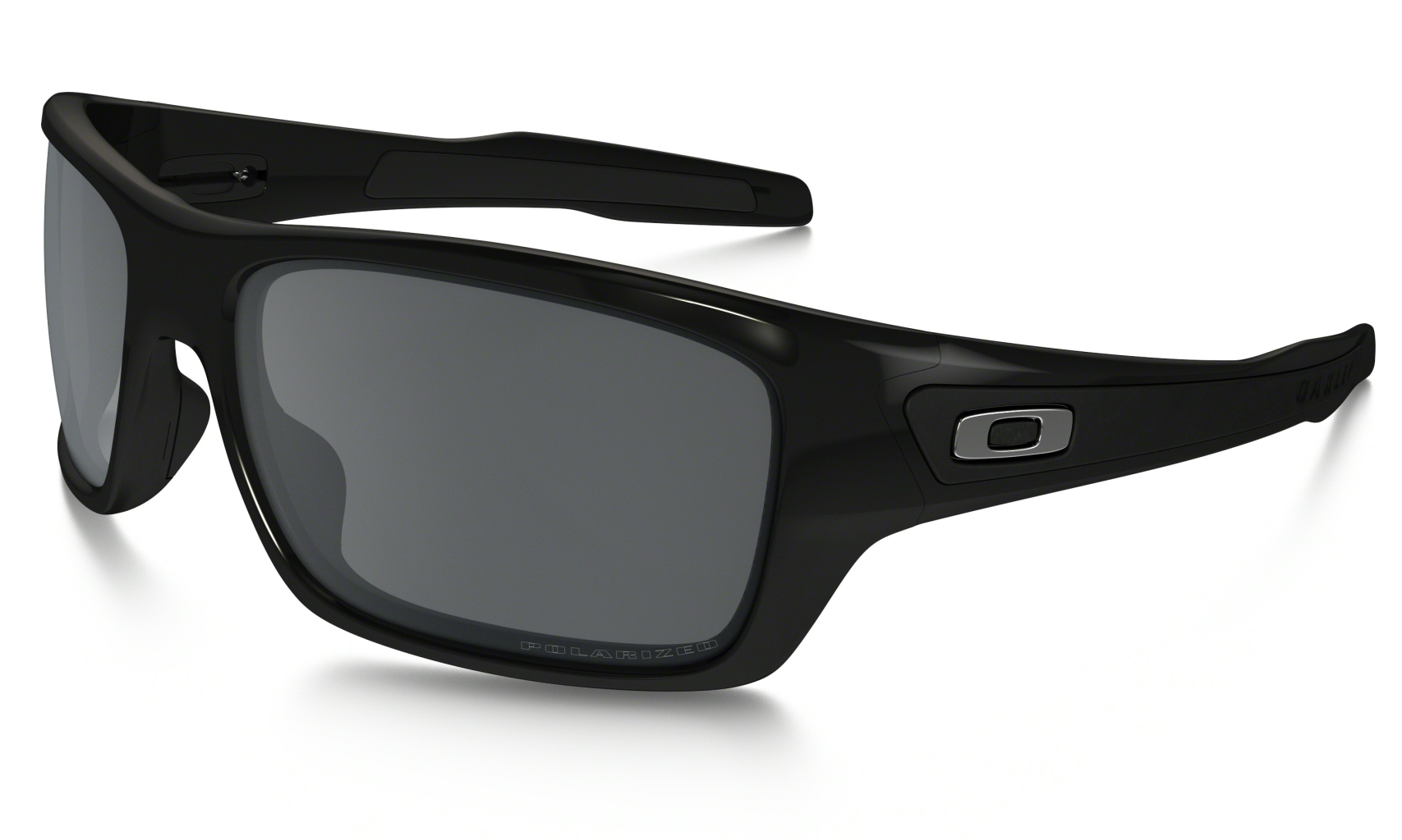 Oakley Turbine Pol Black w/ Black Iridium Polar-30