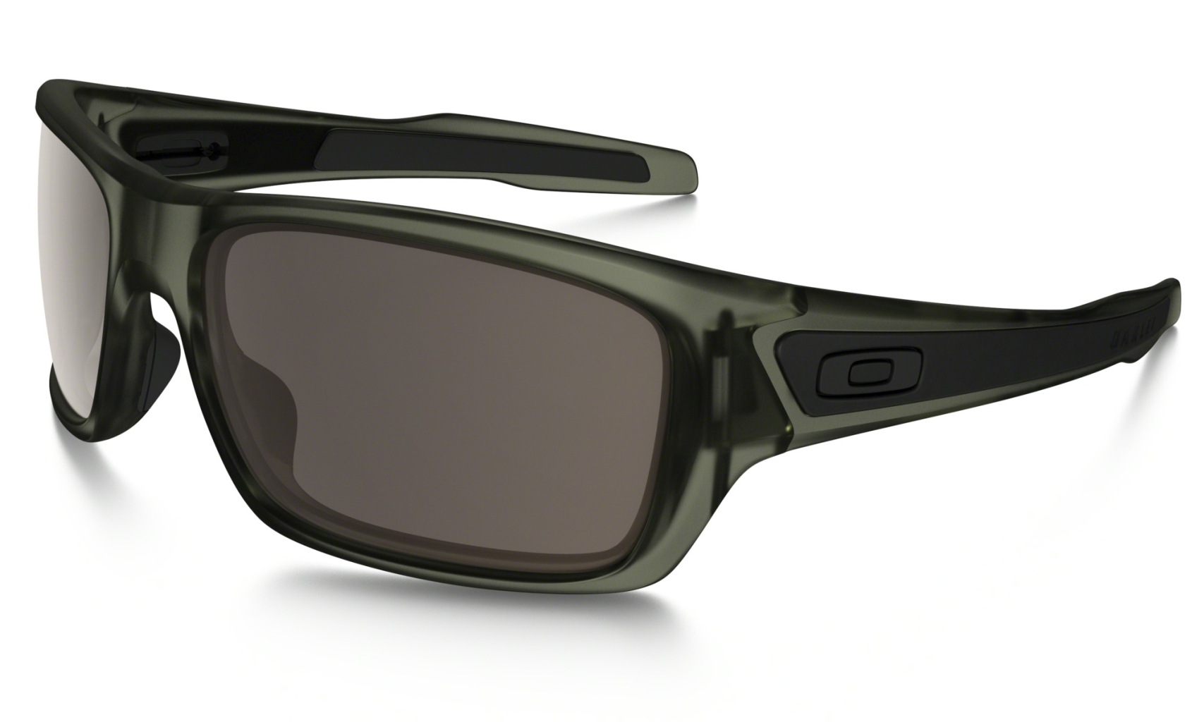 Oakley Turbine Matte Olive Ink w/ Warm Grey-30
