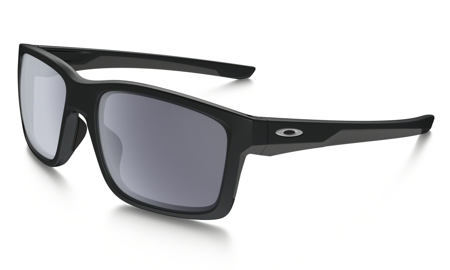 Oakley Mainlink Matte Black w/ Grey-30