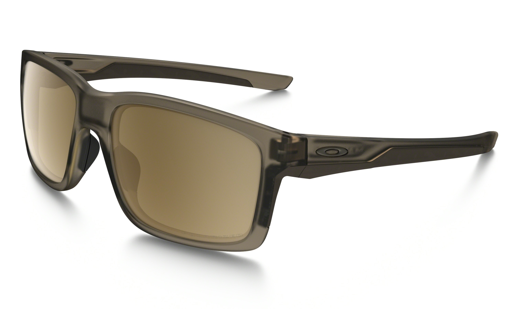 Oakley Mainlink Matte Sepia w/TungstenIridPolar-30